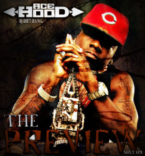 Ace Hood The Preview Cover Smaller Picture