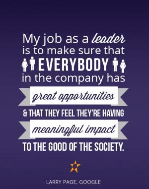 35 Inspiring quotes regarding leadership