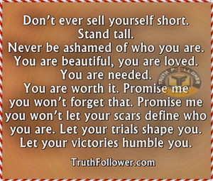 bauer stand tall | when people try to put you down just stand tall ...