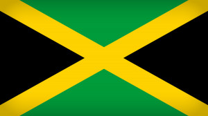 Jamaica Flag Desktop And