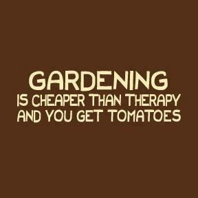 great garden quotes - Google Search