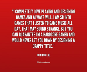 Playing Games Quotes Preview quote