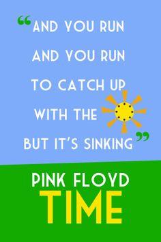 American Hippie Psychedelic Art Classic Rock Music ~ Lyrics .. Pink ...