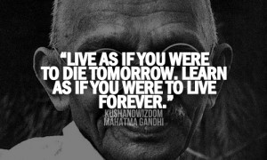 Top 10 Most Inspirational Quotes By Mahatma Gandhi