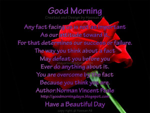 Good Morning Quotes for 08-05-2010