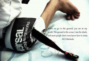 Brazilian Jiu-Jitsu Quotes and Sayings..( or quotes related to BJJ ...