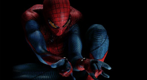 Comic-Con: Top 15 Quotes from 'The Amazing Spider-Man' and 'Ghost ...