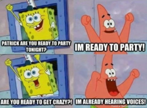 from spongebob and patrick funny quotes from spongebob and patrick