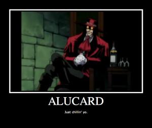 Alucard by Doodles-For-Murfs