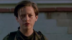 Edward Furlong as John Connor in Terminator 2 - Judgment Day (1991)