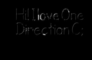 One Direction Keep Calm And