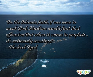 Prophets Quotes