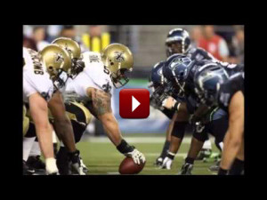 New Orleans Saints vs Seattle Seahawks DIVISIONAL NFL PLAYOFFS PREVIEW