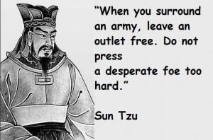 Sun tzu famous quotes 2