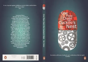 essay on cuckoo s nest