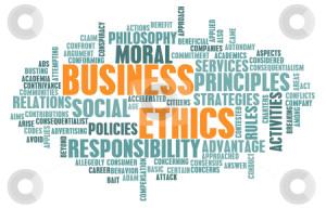 The Gita and Business Ethics