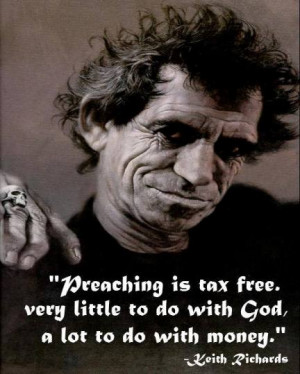 Keith Richards Quotes (Images)