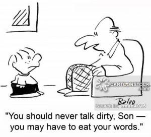 talking dirty cartoons, talking dirty cartoon, funny, talking dirty ...