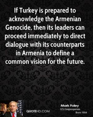 Armenian Genocide Quotes