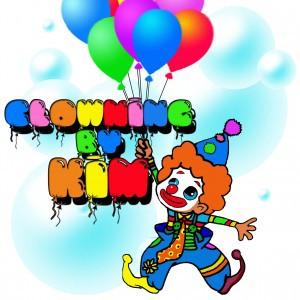 Clowning By Kim