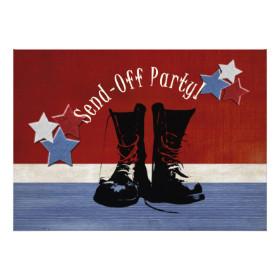 Hard Farewell Party Ideas
