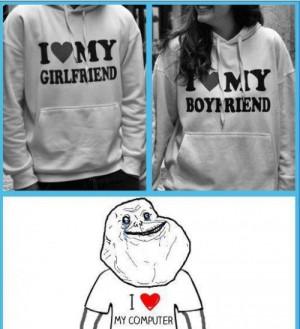 love My Girlfriend! :)