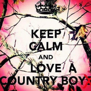 Country Boys are better than city boys.....FACT!