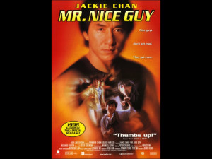 Mr. Nice Guy (DVD)