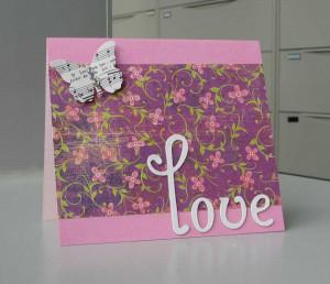 Recreation And Leisure Valentine Day Best Gift Ideas Scrapbooking