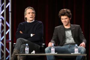 The Borgias 2011 Winter TCA Panel Quotes and Pics