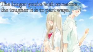 Anime Quotes About Friendship Quote #177 by anime-quotes