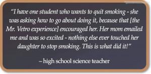 Quit-Smoking Quotes