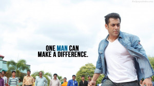 Salman Khan Quotes Wallpaper,Images,Pictures,Photos,HD Wallpapers