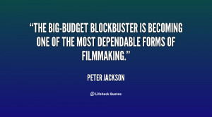The big-budget blockbuster is becoming one of the most dependable ...