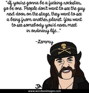 Famous quotes by musicians