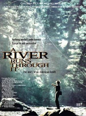 BD] A River Runs Through It (大河戀) 美版 [複製連結]