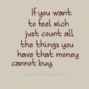 ... So True, Feelings Rich, Things, Living, Families, Inspiration Quotes