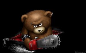 Cute Funny Teddy Bear 540x337 Cute Funny Teddy Bear