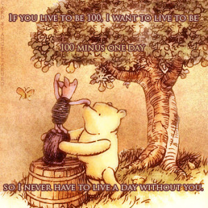 Winnie the pooh classic picture 1