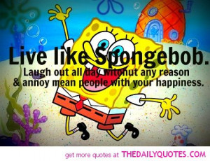 ... funny quotes pics sayings image Spongebob Quotes About Friendship