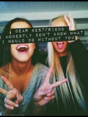 best friend more like sister quotes