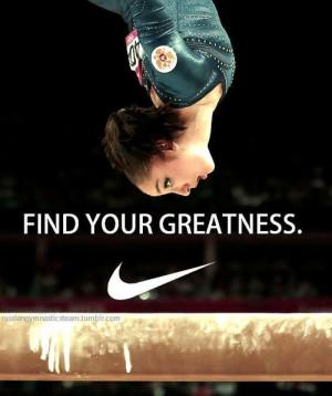Gymnastics Sayings And Quotes Gymnastics sayings