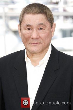 Takeshi Kitano Image Sur
