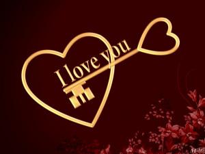 love you i love you
