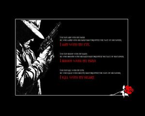 guns quotes stephen king dark tower the gunslinger roland deschain ...
