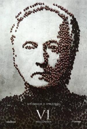 Home COLLECTIBLES MOVIES SAW Rare, Original SAW 6 Jigsaw Poster