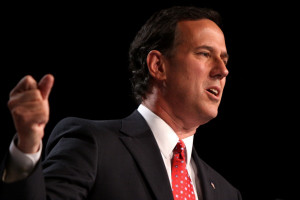 10 Quotes That Prove GOP Presidential Candidate Rick Santorum Is An ...