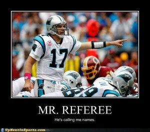 BLOG - Funny Referee Comments