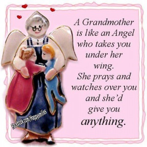 Love - precious-and-sweet-grandma Photo
