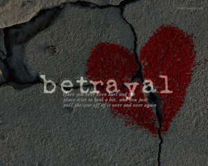 he she cheated on me what pains more the betrayal or the hurt